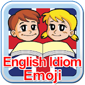 English Idiom Emoji