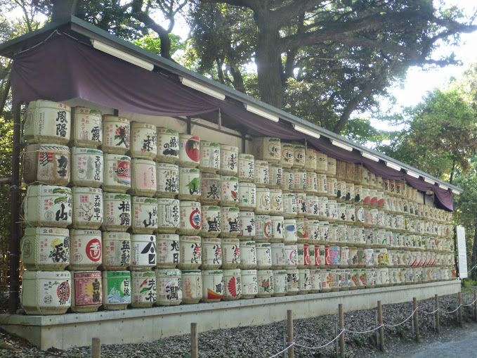 Япония, август 2014: две недели как один миг...