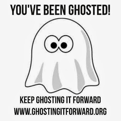 Ghosting it Forward