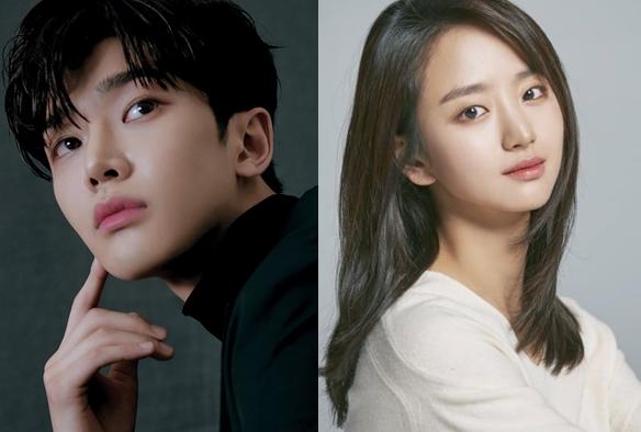 Sunbae, Don't Put On That Lipstick – Kisah Cinta Sunbae dan Hoobae drama korea tahun 2021 yang akan sangat sayang untuk dilewatkan