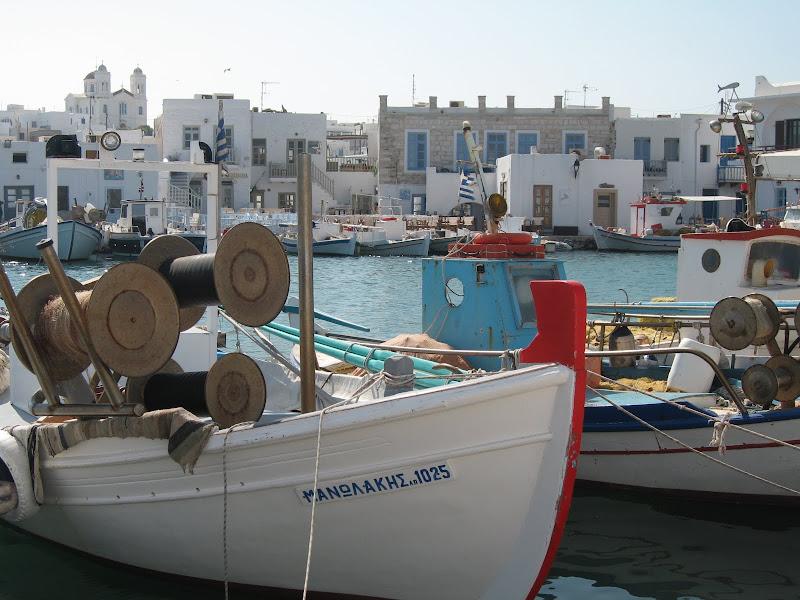 Blog de voyage-en-famille : Voyages en famille, Naoussa et petit tour de l'île