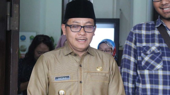 Polisi Batal Periksa Wali Kota Malang, Begini Alasannya