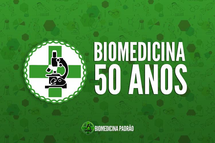 50 anos de Biomedicina