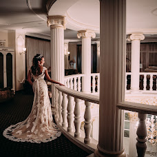 Wedding photographer Evgeniy Silestin (silestin). Photo of 15.02.2017