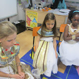 Yr3 Egyptian Assembly - May 16