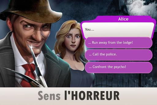 Code Triche Histoire d'Amour et Rendez-Vous: Simulateur de Vie APK MOD screenshots 6