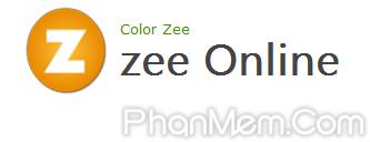zOnline 2.2.2 Kênh truyền hình độ nét cao Full HD