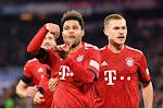 Alweer wissel van de macht in razendspannende Bundesliga: Bayern neemt dankzij drie goals in twaalf minuten de kop weer over