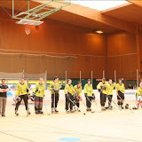 Finale U20 vs Spins 080427
