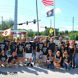 Knights Fund Raiser Poker Run