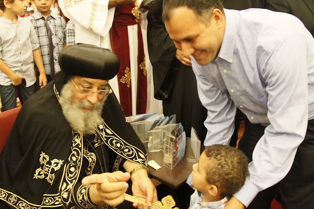 H.H Pope Tawadros II Visit (4th Album) - _MG_1079.JPG