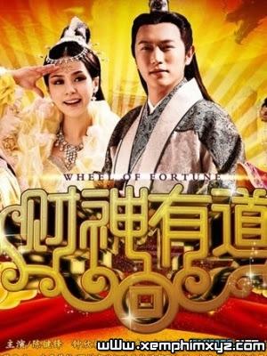 Tài Thần Hữu Đạo Kênh VCTV1 - Trọn Bộ