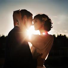 Wedding photographer Tatyana Borodina (taborodina). Photo of 20.11.2014