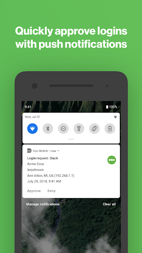 Duo Mobile 3.29.1 screenshots 2