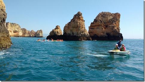 Lagos-passeando-de-barco-Algarve-Portugal-3