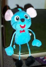 Milo the mouse