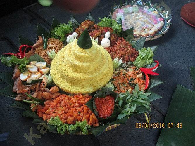 Catering Graha Raya