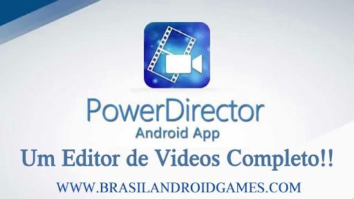 PowerDirector – Video Editor APK Full