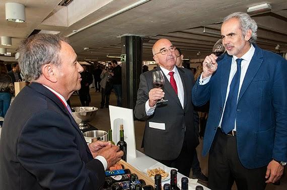 La Denominación de Origen Vinos de Madrid celebra su 25 Aniversario