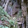 CANYON DE ERREKALTIA (Sainte Engrace - 64 ) : le 09 octobre 2011  avec Jérome, Coralie, Fred et Sophie. ______________________________________  Photos et vidéos : Fred