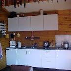 De keuken