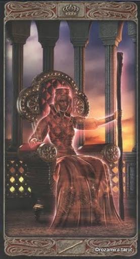 Таро Призраков — Ghost Tarot 528_62