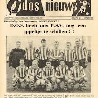 FCU Programmaboekjes DOS