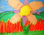Flower by Julia