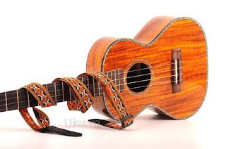 dây đeo đàn ukulele