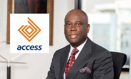 Access Bank Shares gain N44.4 Billion In First 10 Days Of Trading ~Omonaijablog