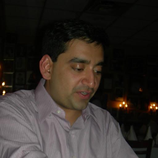 Parthanil Roy