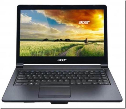 Harga Spesifikasi Acer Aspire Z476