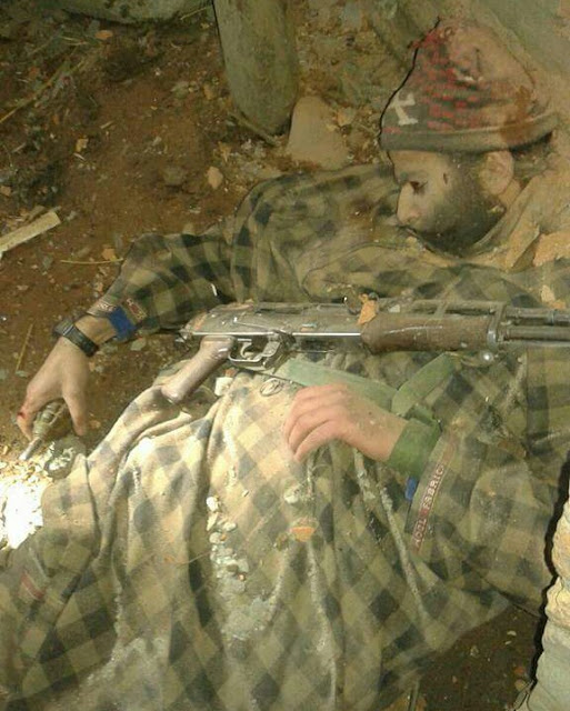 Two rebels killed in Pulwama encounter