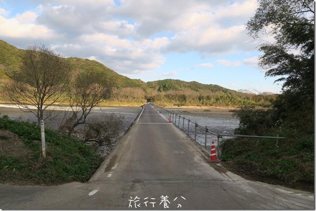 日本四國 中村 四萬十川 (47)