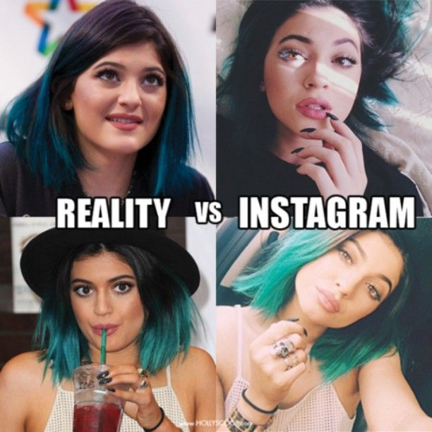 Don't Believe What You See On IG! Celebrities On Instagram Vs Real Life 2019 Photos Will Surely Break You Down
