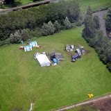 Belfast juni 2007  Buytenpark