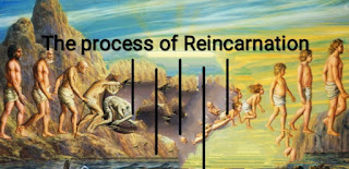 What is the Process of Reincarnation?