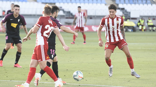 Darwin cumple 5 partidos sin hacer gol