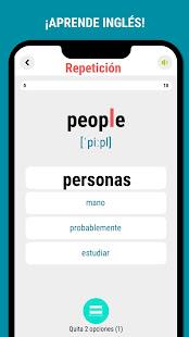 App 3000 palabras: aprende inglés y palabras APK for Windows Phone