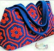 Bags Crochet Patterns Picasa : My Own Universe: Crochet Bags With Patterns