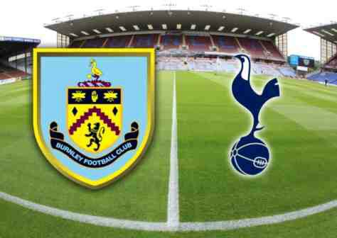 Burnley vs Tottenham Match Highlight