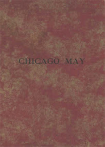 Cover of Aleister Crowley's Book Chicago May