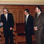 216-Antall József fogadja a határon túli magyarok képviselőit 1992.jpg