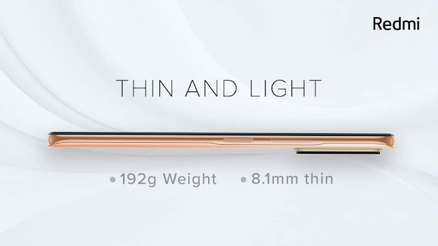 Xiaomi Redmi Note 10 Release Teschnotesarabic.com
