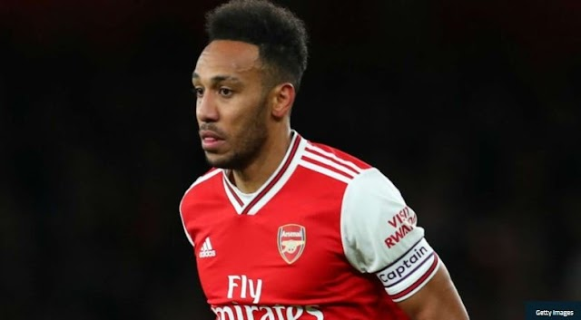 Aubameyang Should Quit Arsenal – Former Gunners Star, Petit