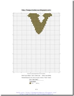 Abecedario punto de cruz letras verdespng (1)