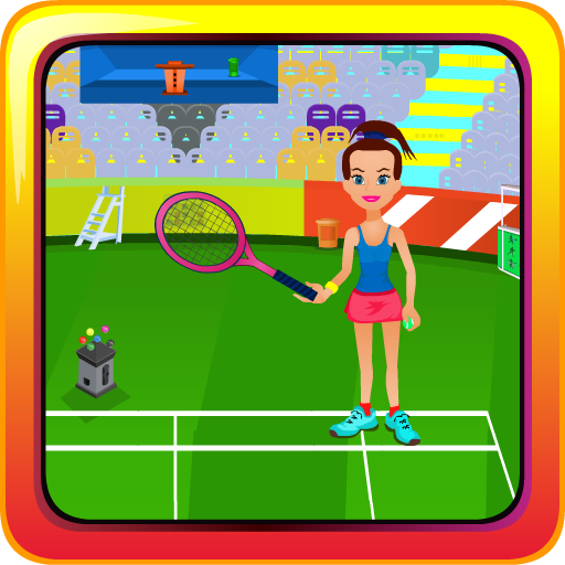 Escape Wimbledonn Tennis 2016 解謎 LOGO-玩APPs