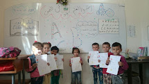 Díky programu Peníze za práci již ČvT pomohl téměř 2 000 syrských rodin. (Foto: Archiv ČvT)