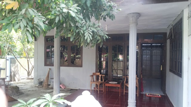 Rumah Nitikan Homestay