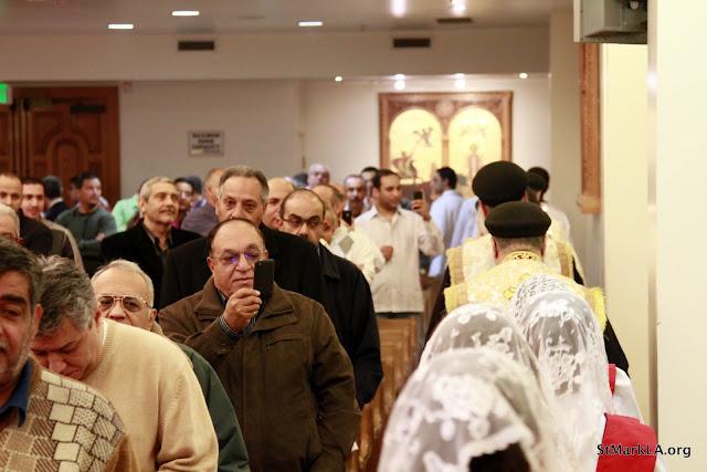 Rites of receiving Fr. Cyril Gorgy - _MG_0964.JPG